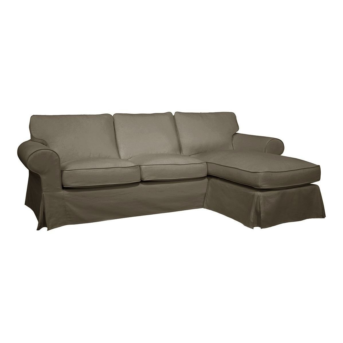 Sof s chaise longue el corte ingl s for Sofa tres plazas chaise longue