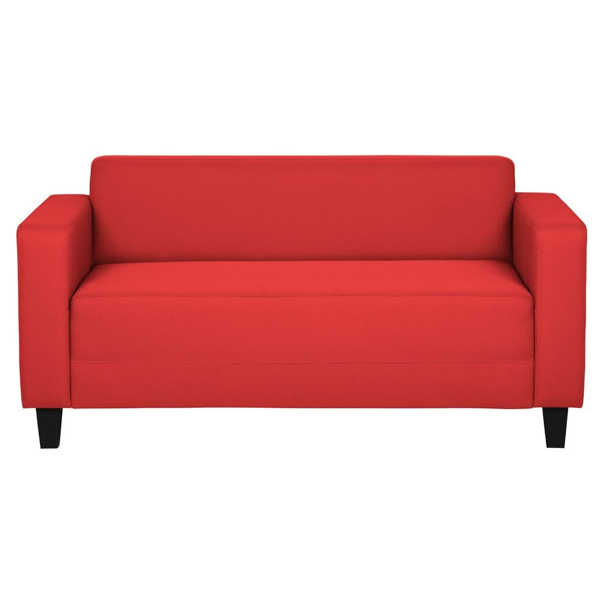 Sofá de color 2 plazas